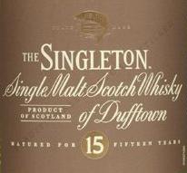 Dufftown Malt Whisky