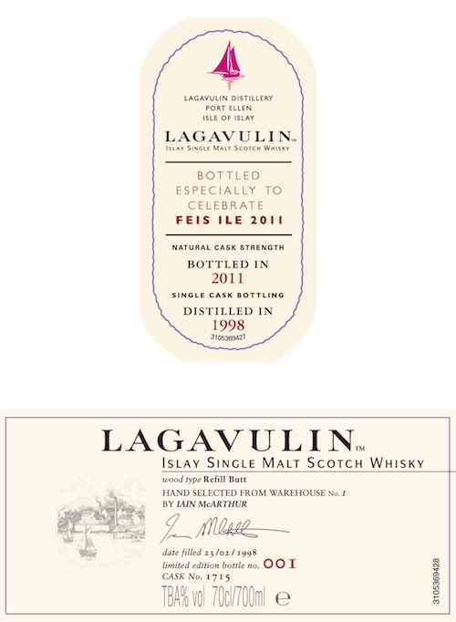 13-Year Old Lagavulin