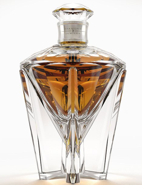Diamond Jubilee Blended Scotch Whisky