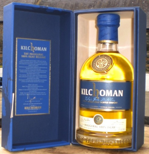 The Kilchoman '100% Islay'
