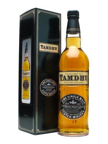 Ian Macleod Distillers second distillery - Speyside's Tamdhu