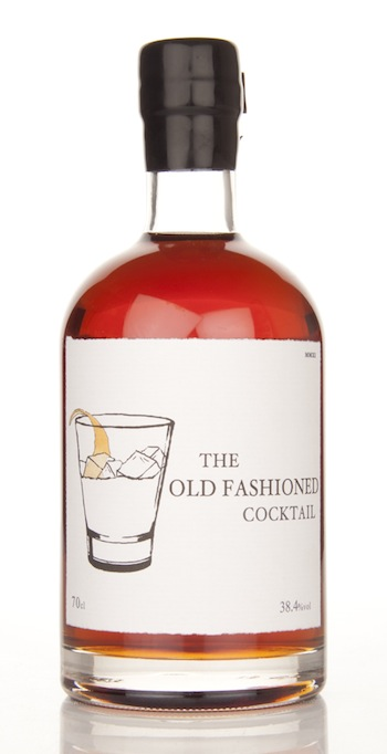 """The Old Fashioned"""