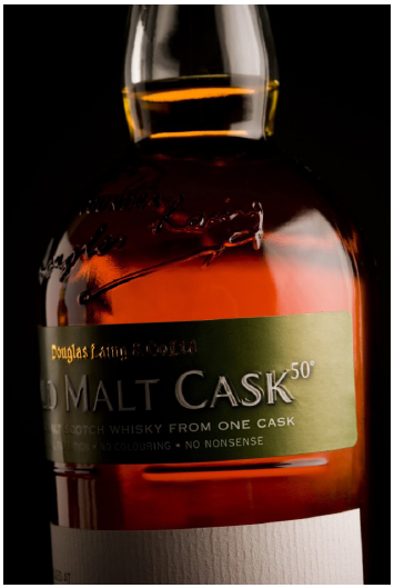 Edencroft Has Two New Releases From The Old Malt Cask