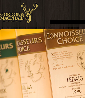 The New www.gordonandmacphail.com