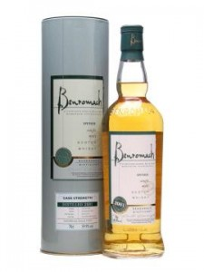 Benromach Cask Strength