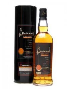 Benromach Organic Special Edition