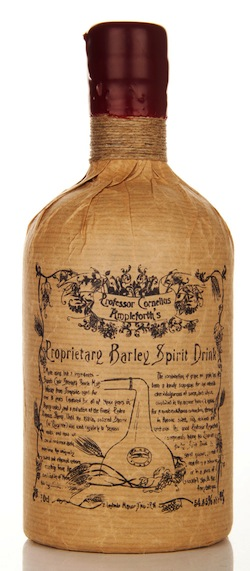 The Professors Proprietary Barley Spirit Drink