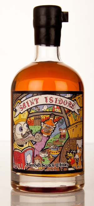 The New St Isidore From Master of Malt