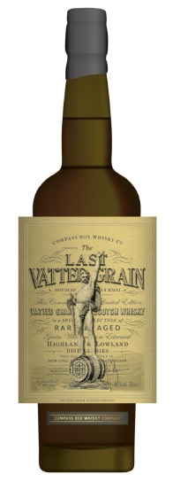 Compass Box - The Last Vatted Grain