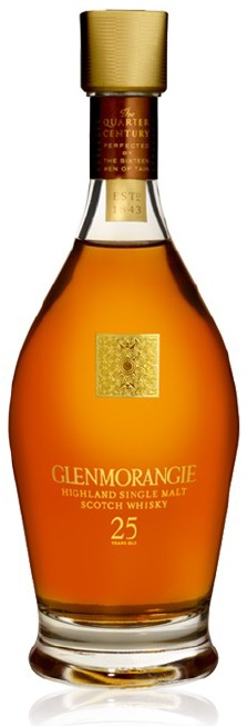 "Edencroft Fine Wines - Glenmorangie 25 Year Old ""Generations of Wisdom"""