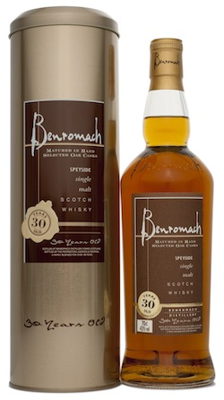 Benromach Single Malt Scotch Whisky is the headline sponsor for the legendary Three Ten Series cross country mountain bike races.