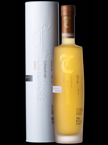 Edencroft Fine Wines - Octomore 4.2 Comus/167PPM