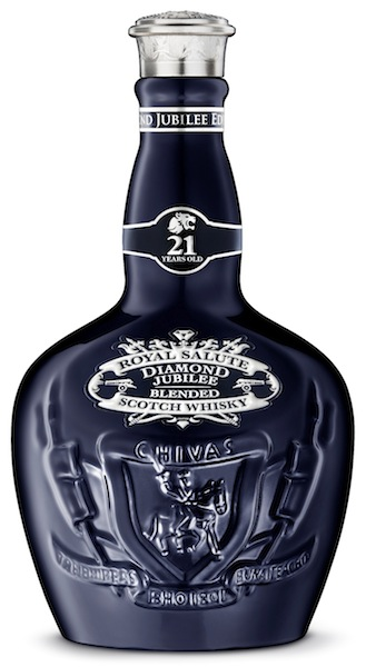 Royal Salute Diamond Jubilee Limited Edition