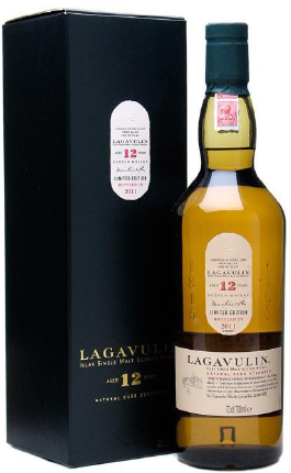 Lagavulin 12 Year Old