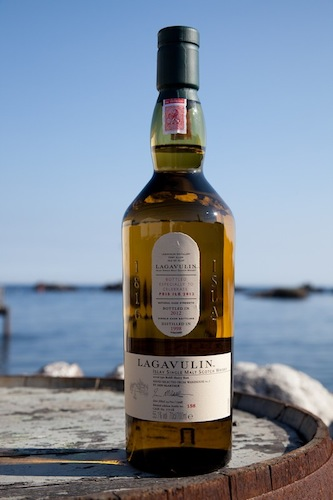 The 14-Year Old Lagavulin