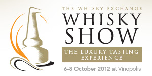 The Whisky Exchange Whisky Show 2012