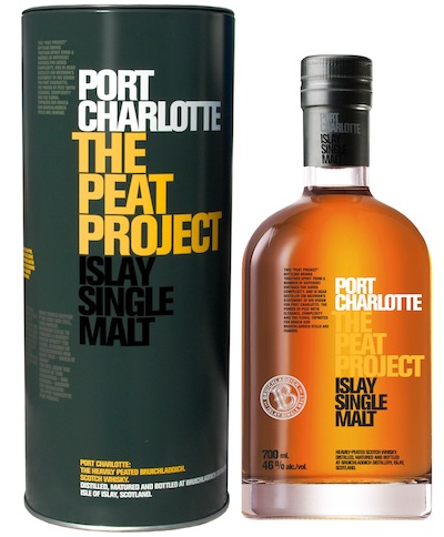 The Port Charlotte Peat Project