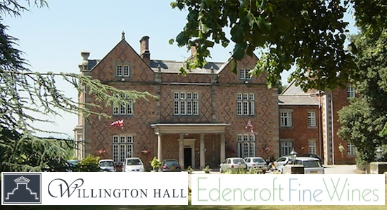 Willington Hall