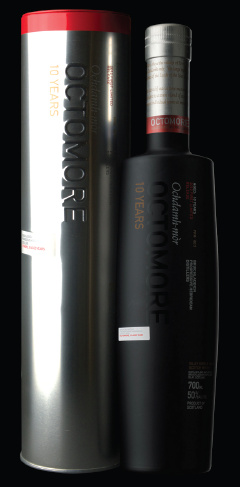 The Bruichladdich - Octomore 10 Release