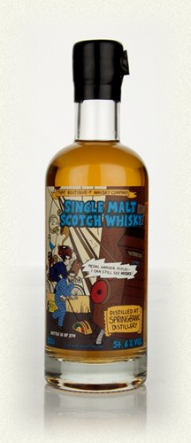 Springbank - Batch 1 (That Boutique-y Whisky Company)