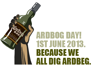 Edencroft Fine Wines Celebrates Ardbog Day!