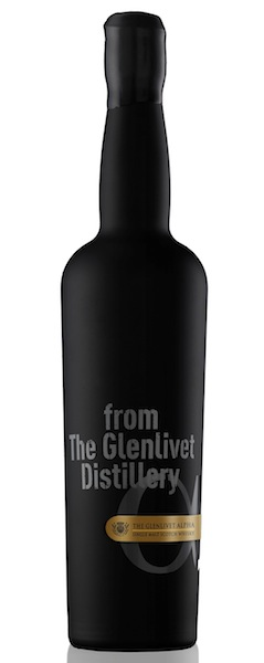 The Glenlivet Alpha – A New Mystery Expression!