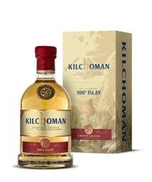 Kilchoman release its latest edition!