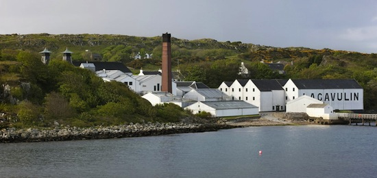 Lagavulin Whisky To Sponsor 2013 Islay Jazz Festival