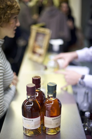 Aberlour Puts its Crafted Quality Under the Lens with Ted Dwane's Photography Exhibition