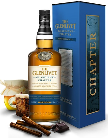 The Glenlivet Guardians' Chapter: The Whisky Tasting Results!