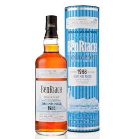 The Benriach / Batch 10 / Cask # 296
