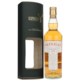 New Clynelish & Imperial Whiskies From Edencrofts!