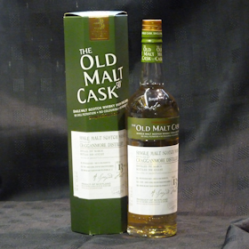 Edencroft - Buy 2 Bottles Of Old Malt Cask - Get A 13 YO Cragganmore FREE!