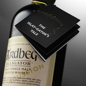 The Ardbeg - Alligator/committee