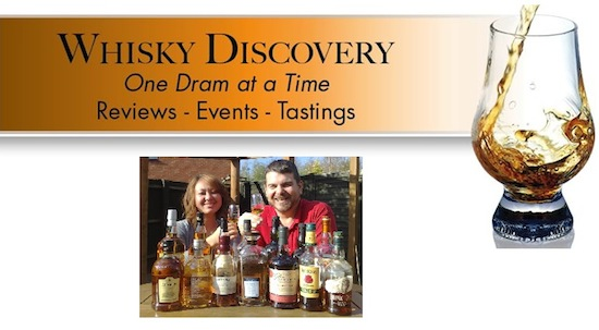 Whisky Discovery Tasting #2 - 27th. March