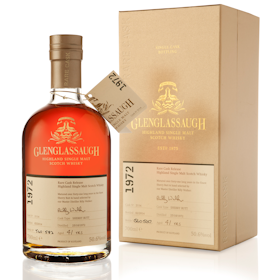 One of the Glenglassaugh - Rare Cask range