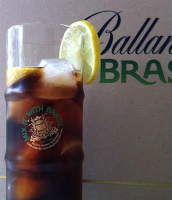 Brasil n' Coke!