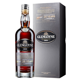 Glengoyne - 25 Year Old Highland Single Malt Whisky