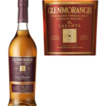 The New Glenmorangie / Lasanta
