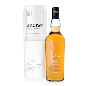 Edencroft – New Knockando, anCnoc & Lagavulin Malts!