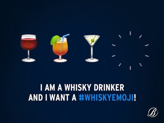 #WhiskyEmoji #StayTrue