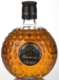 Old St. Andrews Whisky Tweet Tasting!
