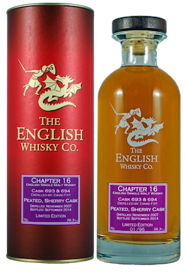 Chapter 16 Cask Strength