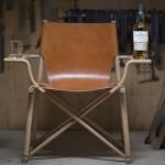 The Glenlivet Nàdurra Dram Chair