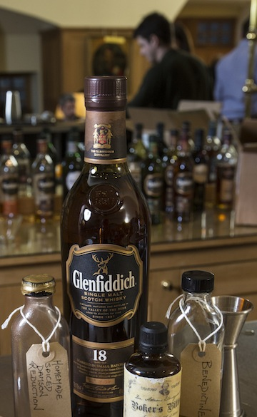Glenfiddich Announces Malt Mastermind Finalists For 2014