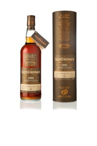 Glendronach / Uk Exclusive / 1995 / 19 Year Old / Cask# 3250