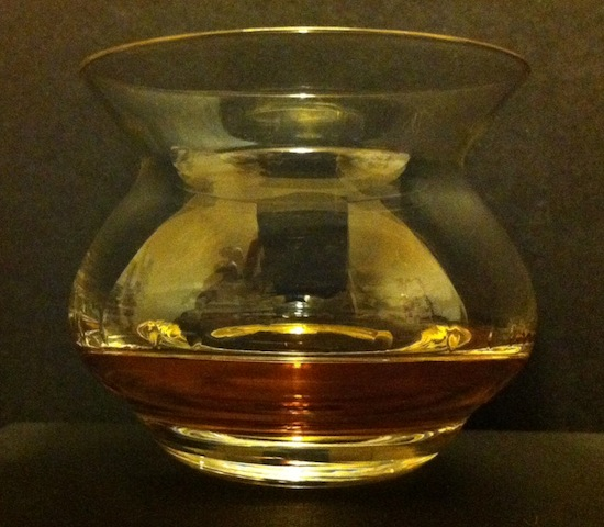 The Neat Glass – Sampling The Ultimate Whisky Tasting Glass?