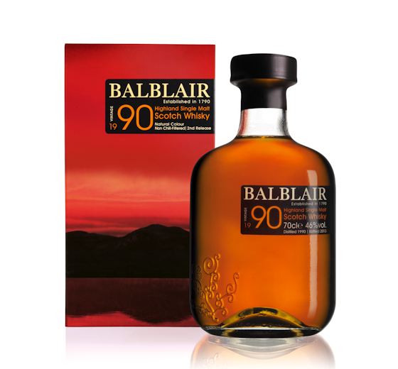 Edencrofts New anCnoc & Balblair Arrivals – Did Someone Mention Xmas?!