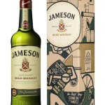 JAMESON UNVEILS NEW ANNUAL PACKAGING RELEASE