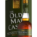 Glendullan / 14 Year Old / Old Malt Cask Edition